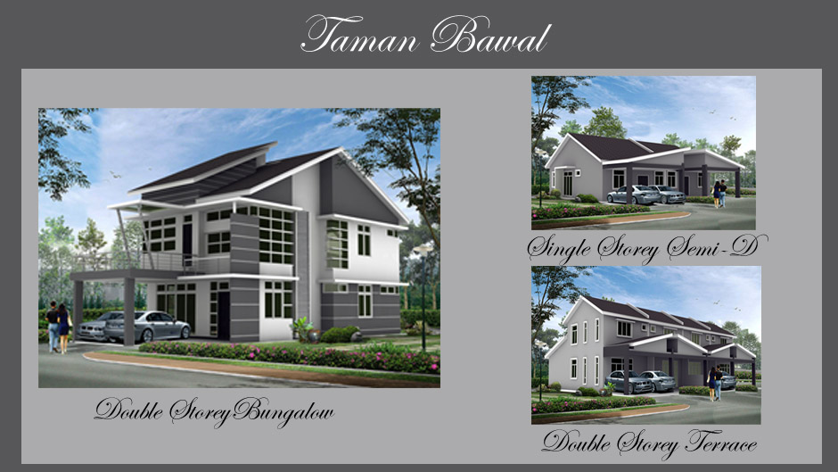 Townscapes Builders Sdn. Bhd.